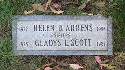 Helen D. Ahrens