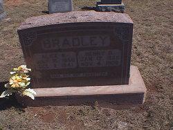 Alice N <I>Ausbrooks</I> Bradley