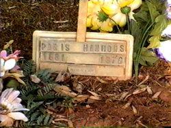 Paris Hammons