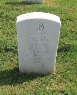 Floyd Yates