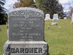 Harrison Gardner