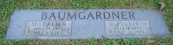 Frederick Leo Baumgardner