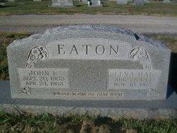 John Flagler Eaton