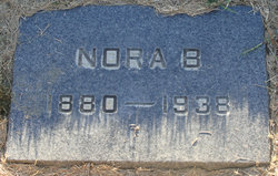 Nora Belle <I>Wolfe</I> Daily