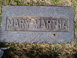 Mary Martha Abrams