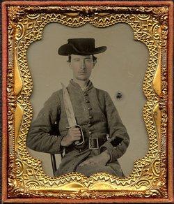 "Pvt John P. ""Jack"" Mackin"