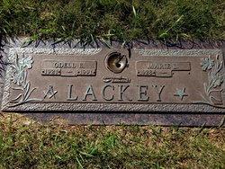 Odell E. Lackey