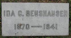 Ida C Beushausen