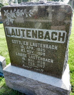 Louise Lautenbach