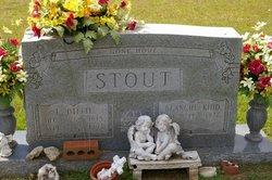 J. Diffie Stout