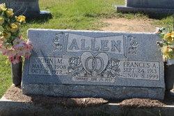 John Marion Allen