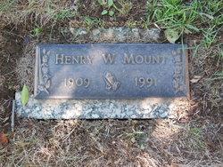 Henry Willis Mount