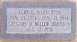 Kurt G Warburton