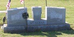 Paul E. Speakman