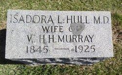 Dr Isadora Laura <I>Hull</I> Murray