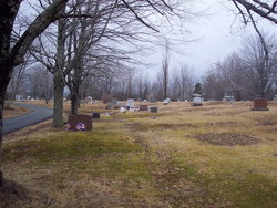 Baring Cemetery