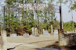 Adams Singer Cemetery