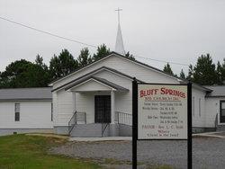 Bluff Springs Cemetery
