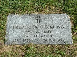 Frederick B. Girling