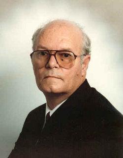 """James K. """"Jack"""" Weaver"""