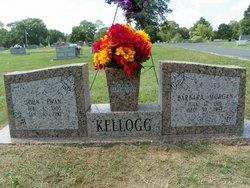 """Barbara Morgan """"Bob"""" Kellogg"""