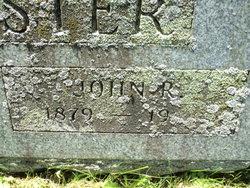 John R Bannister