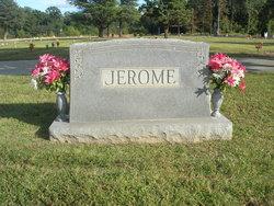 Helen <I>Henderson</I> Jerome