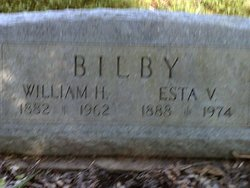 William Henry Bilby