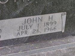 John Harold Conant