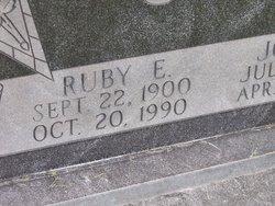 Ruby Virginia <I>Ellett</I> Conant