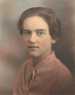 Lillian Ethel <I>Welton</I> Emery
