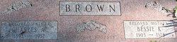 Bessie K. <I>Miller</I> Brown