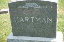 Anna Adams <I>Cook</I> Hartman