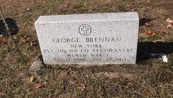 George Brennan