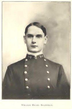 William Henry Boardman