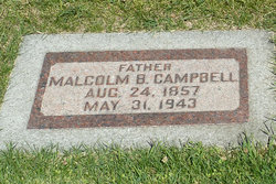 Malcolm B. Campbell