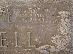 Earle Jackson Bagwell