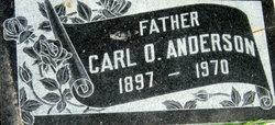 Carl O. Anderson