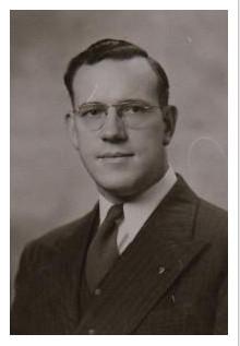 Alvin Eugene Monson