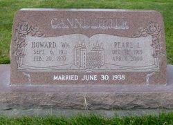 Howard William Cannegieter