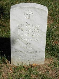 Charles Francis Gannon