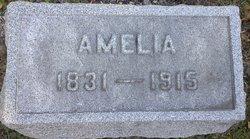 Amelia Casper