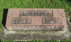 Walter L Lawrence