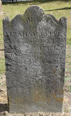 Abraham Reeves