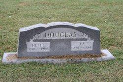 "J. A. ""Aud"" Douglas"