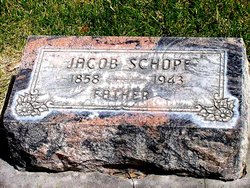 Jacob Schopf