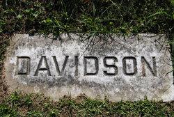 Johanna A Davidson