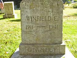 Winfield Edson Stanley