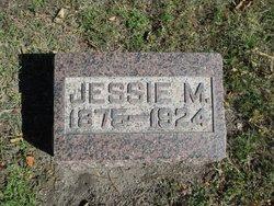 Jessie Mary <I>Doty</I> Wiley
