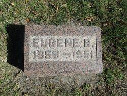 Eugene Byron Wiley